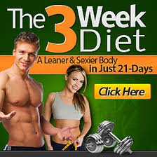The 3 Week Diet program is an exceptional healthy diet plan that will help you shed some weight up to 20 pounds in a matter of just 21 days without any diet