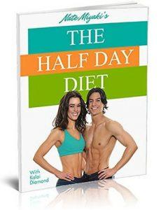 Half-Day Diet