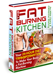 fat kitchen book