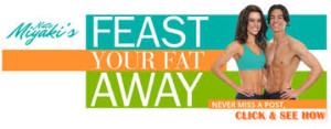 Feast Your Fat Away