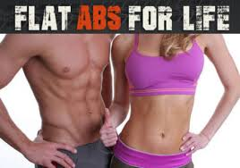 Flat Abs for life reviews