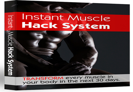 Instant Muscle Hack System plan