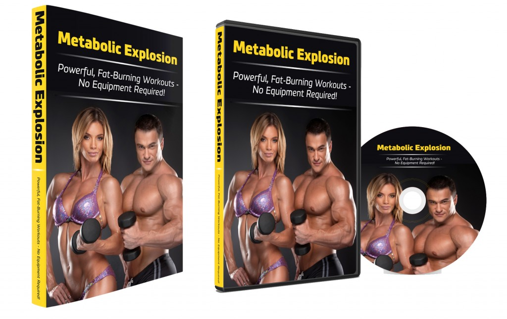 Metabolic explosion download