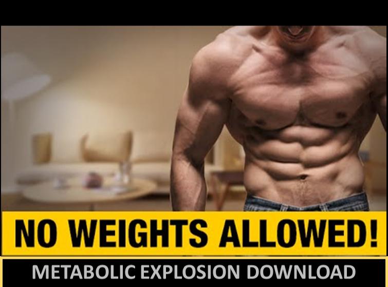 metabolic explosion PDF download 4
