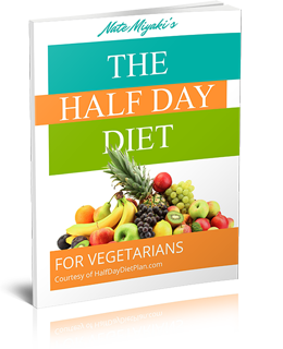 The half day diet program review
