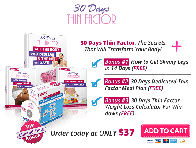 30 days thin factor program download PDF