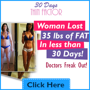 30 days thin factor review download by Chris Dowson