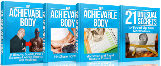 The Achievable Body blueprint Program eBook