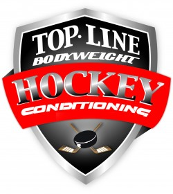Topline Bodyweight Hockey Conditioning PDF Download