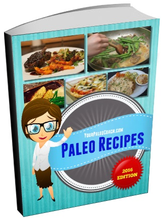 YOUR PALEO COACH guide