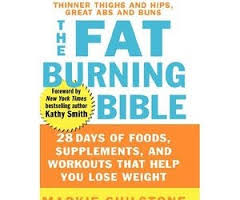 fat burning bible pdf