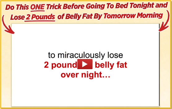 Flat Belly Overnight PDF download review
