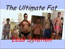 ultimate fat loss solution guide