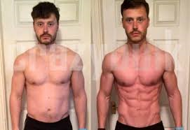 8 week shred guide