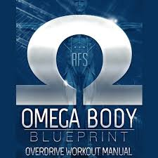 Omega Body Blueprint reviews and manual