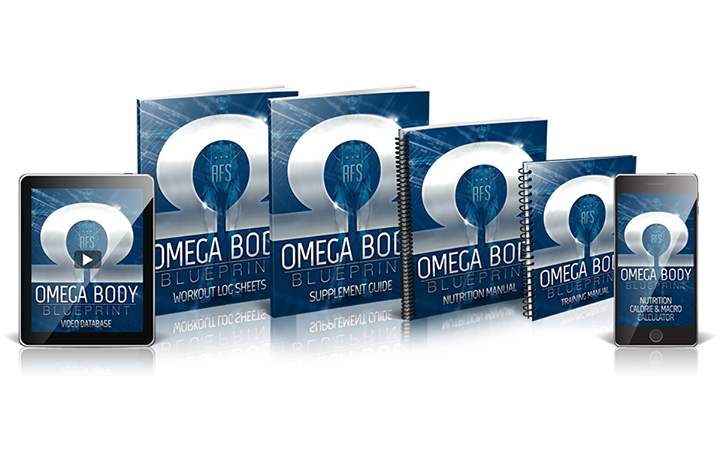Omega Body Blueprint download and reviews
