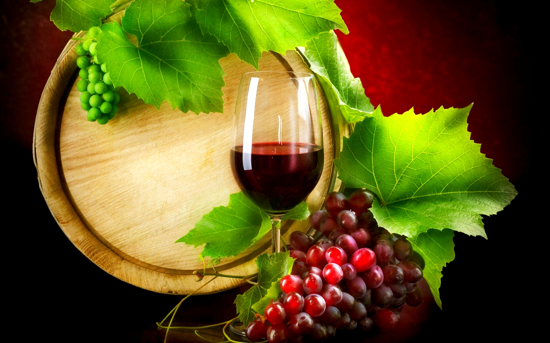 red wine diet program