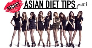 asian diet secret pdf
