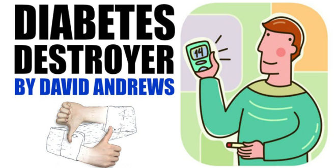 Diabetes-Destroyer-Reviews