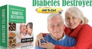 diabetes-destroya