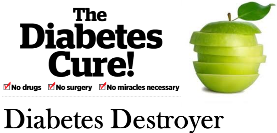 Diabetic cure programs archives weight loss reviews malvernweather Choice Image
