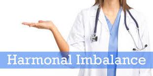 hormonal imbalance