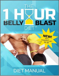 1 Hour Belly Blast Diet Program