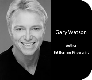 Fat Burning Fingerprint
