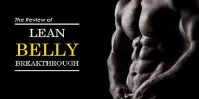 lean belly breakthrough download