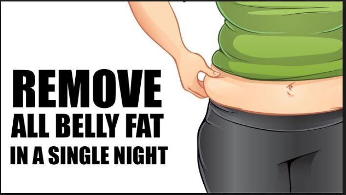 1 hour belly program