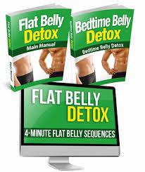 flat belly detox download