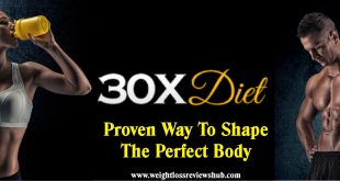 30x Diet Program Review