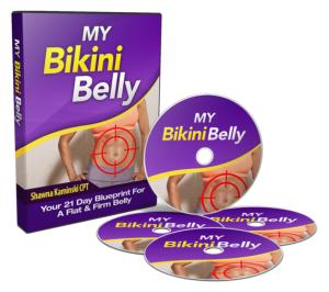 SHAWNA KAMINSKI'S MY BIKINI BELLY PROGRAM
