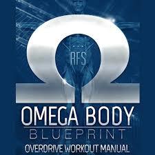 Omega Body Blueprint reviews and Omega Body Blueprint Program manual