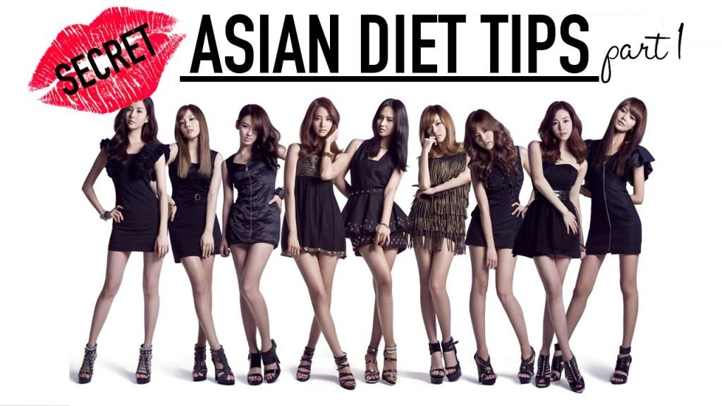 asian diet secret pdf