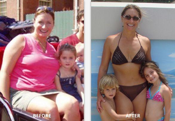 8 week body challenge