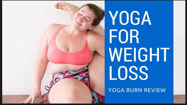 her yoga burn system