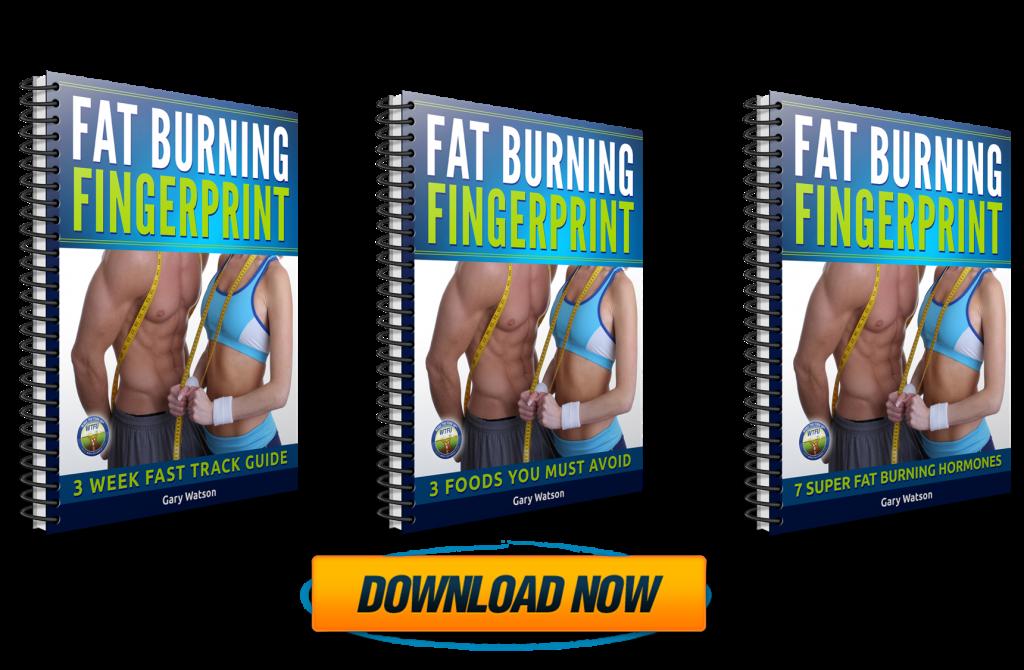 Fat Burning Fingerprint Bonuses PDF