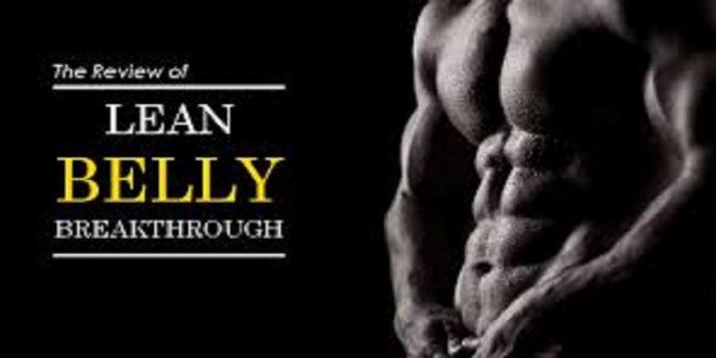 lean belly breakthrough download