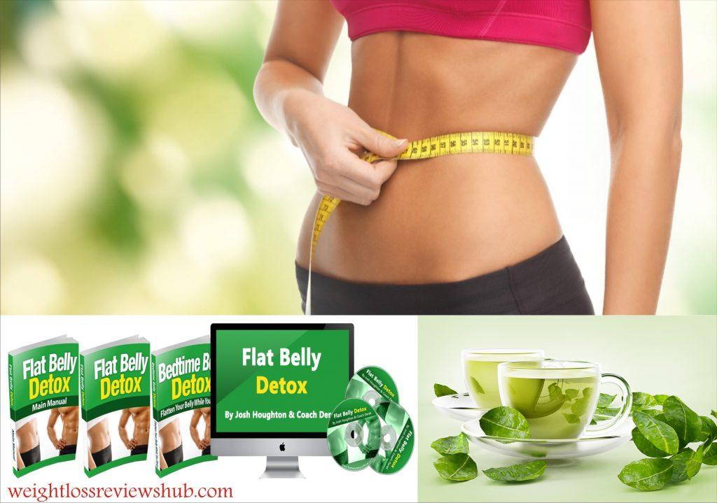 flat belly detox pdf download
