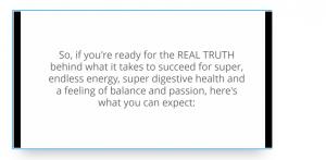 TThyroid Truth Diet Program