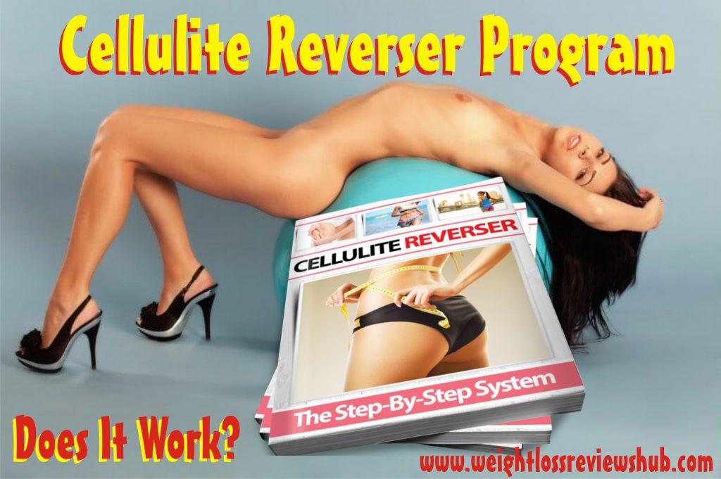 Cellulite reverser program