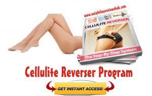 Cellulite Reverser Program review