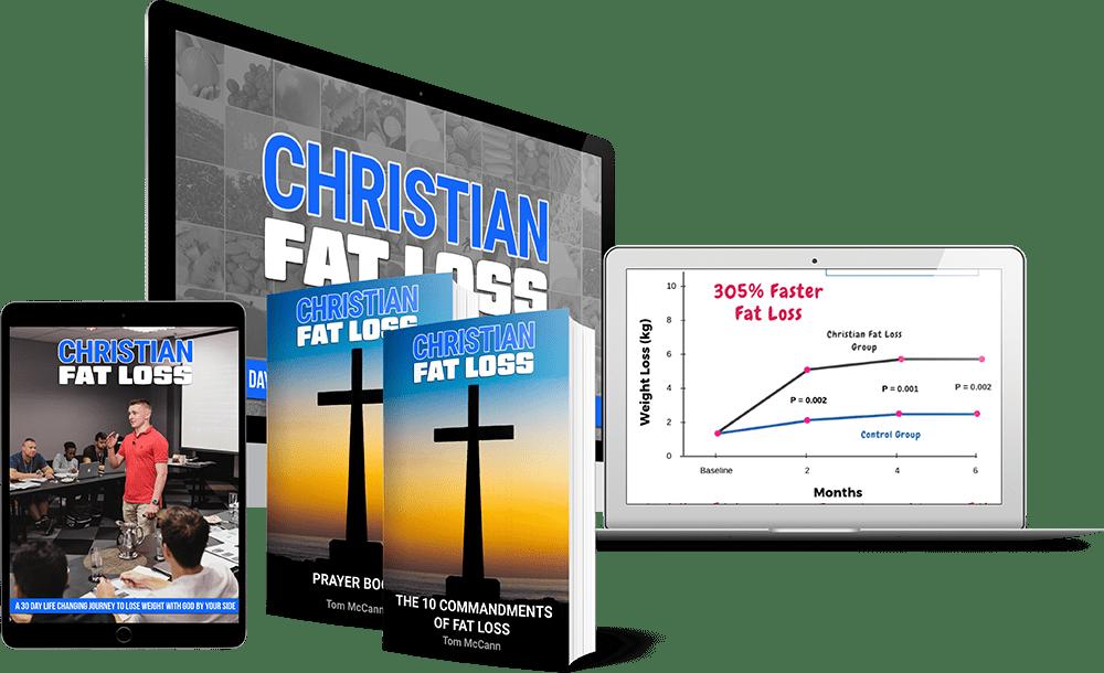 christian fat loss