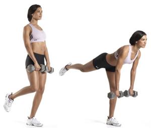 workout for a bikini body