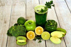 green drink belly fat loss drinks